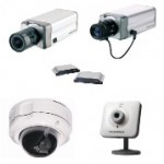 Gradstream IP Video Surveillance