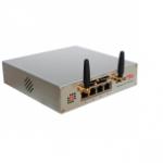 GSM ready VoIP Gateways