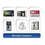 Biometric & card Readers