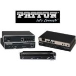 Patton Analog VoIP Gateway