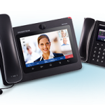 IP Video Phones with Android