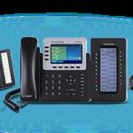 High-End IP phones