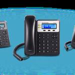 Basic IP Phones